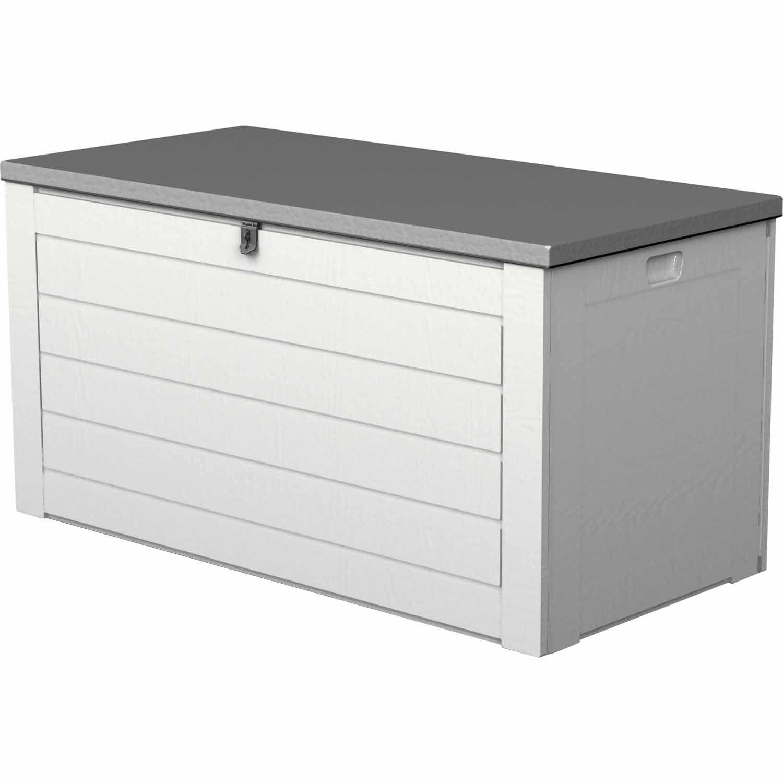 Nouveau Outdoor Storage Box Outdoor Furniture Accessories Mitre 10 In 2020 Outdoor Storage Bin Outdoor Storage Box Outdoor Storage Boxes