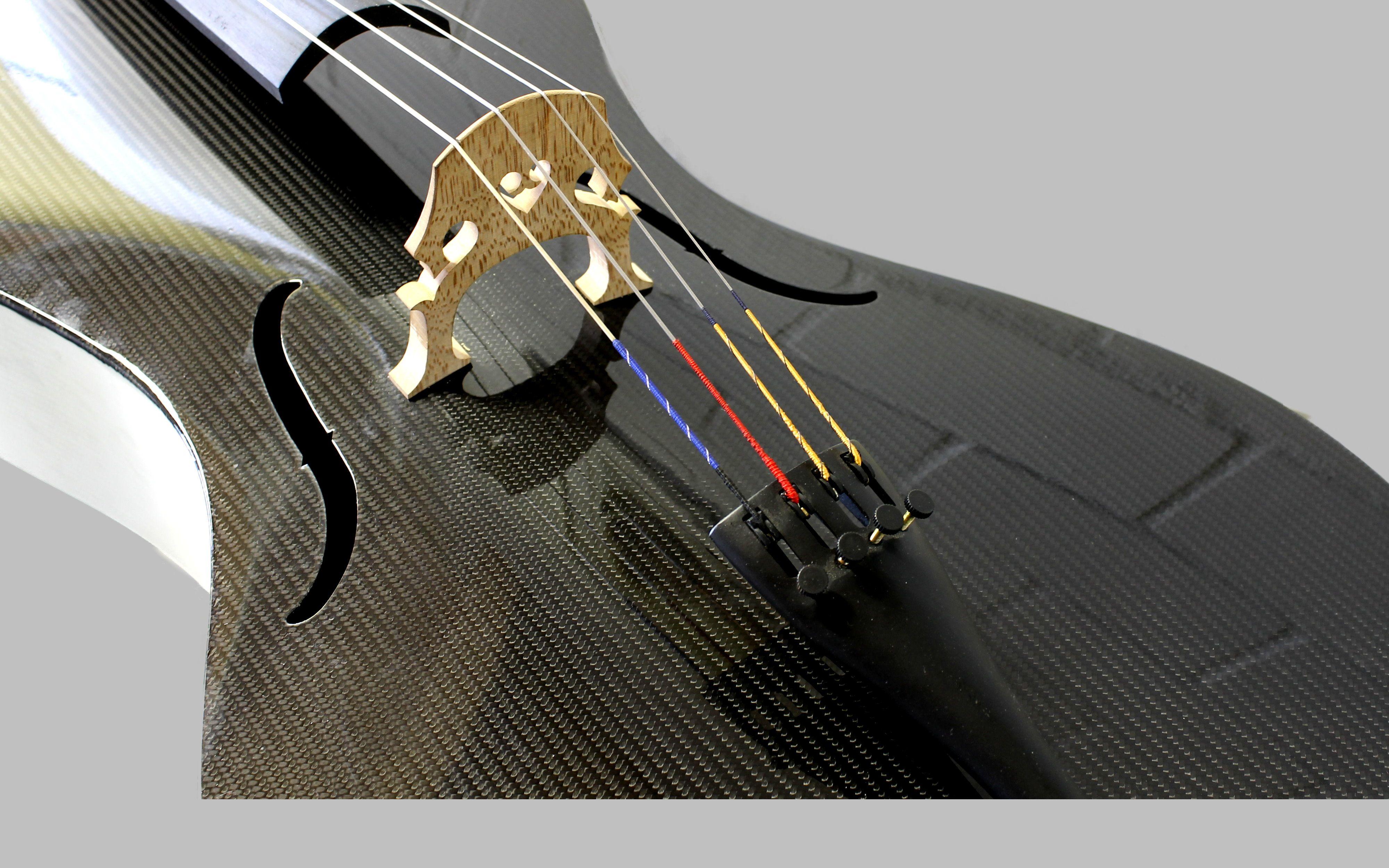 Luis & Clark Carbon Fiber Cello