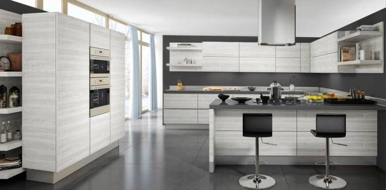 Kitchen Ideas Modern 2018 In 2020 Modern Kitchen Design Modern