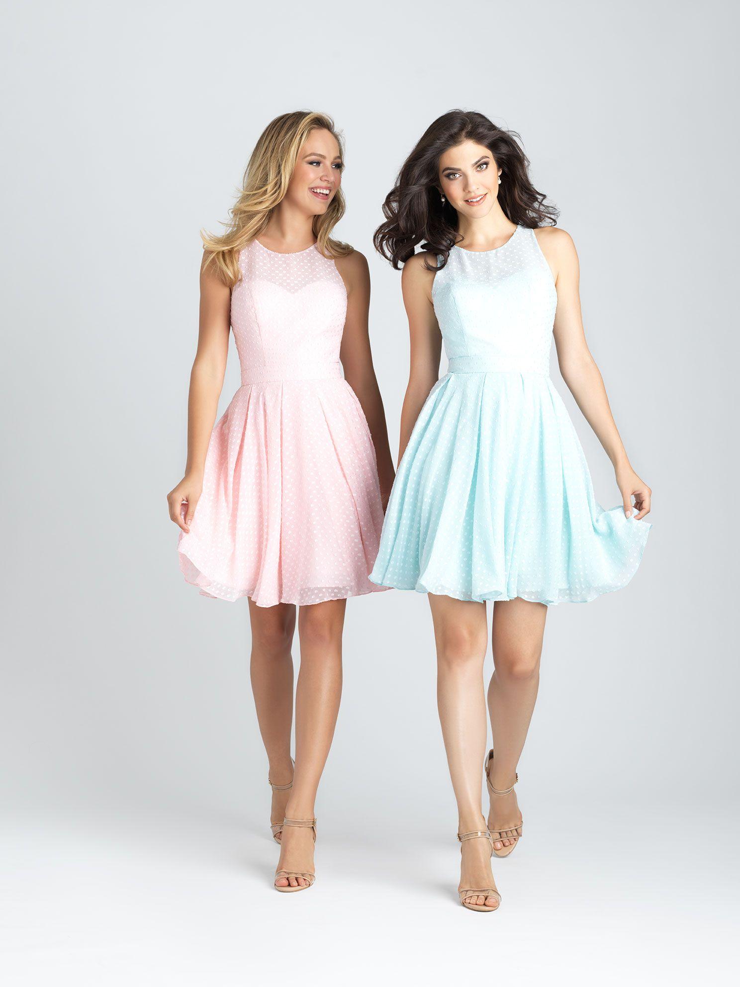 Allure Bridesmaid Dress - Style: 1541 | Wedding: Bridesmaids Dresses ...