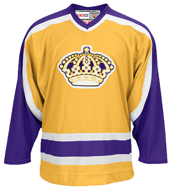 b0db2f96e LA Kings Retro jersey. LA Kings Retro jersey Ice Hockey Teams