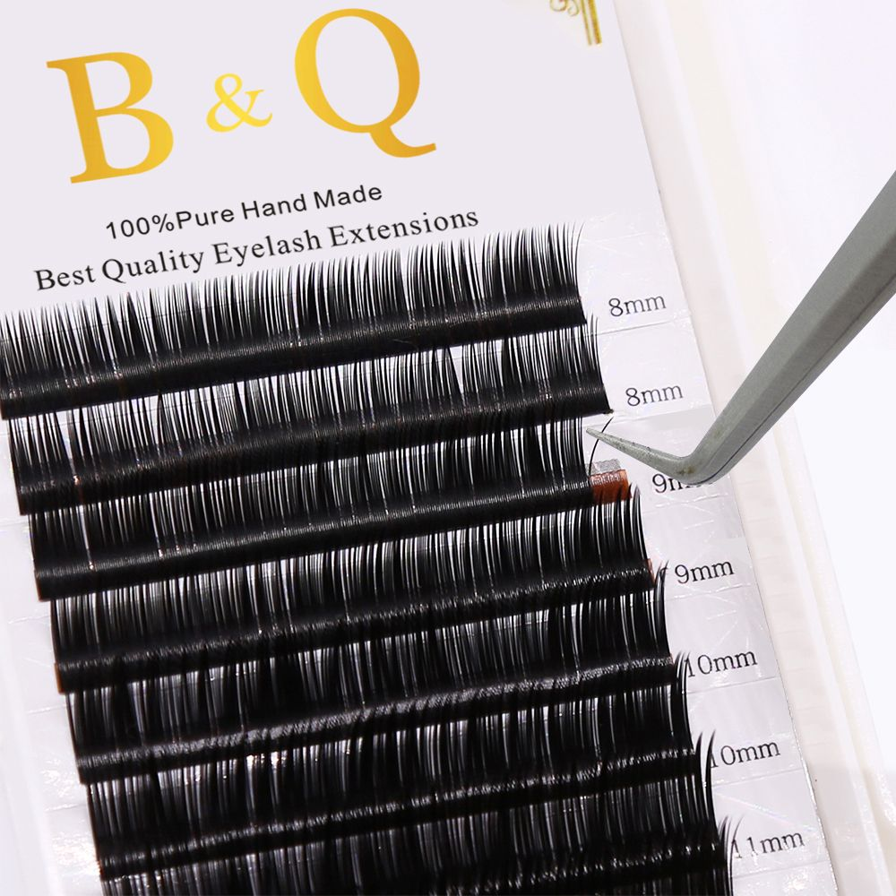 Wholesale Eyelashes Individual Extension, Private Label High