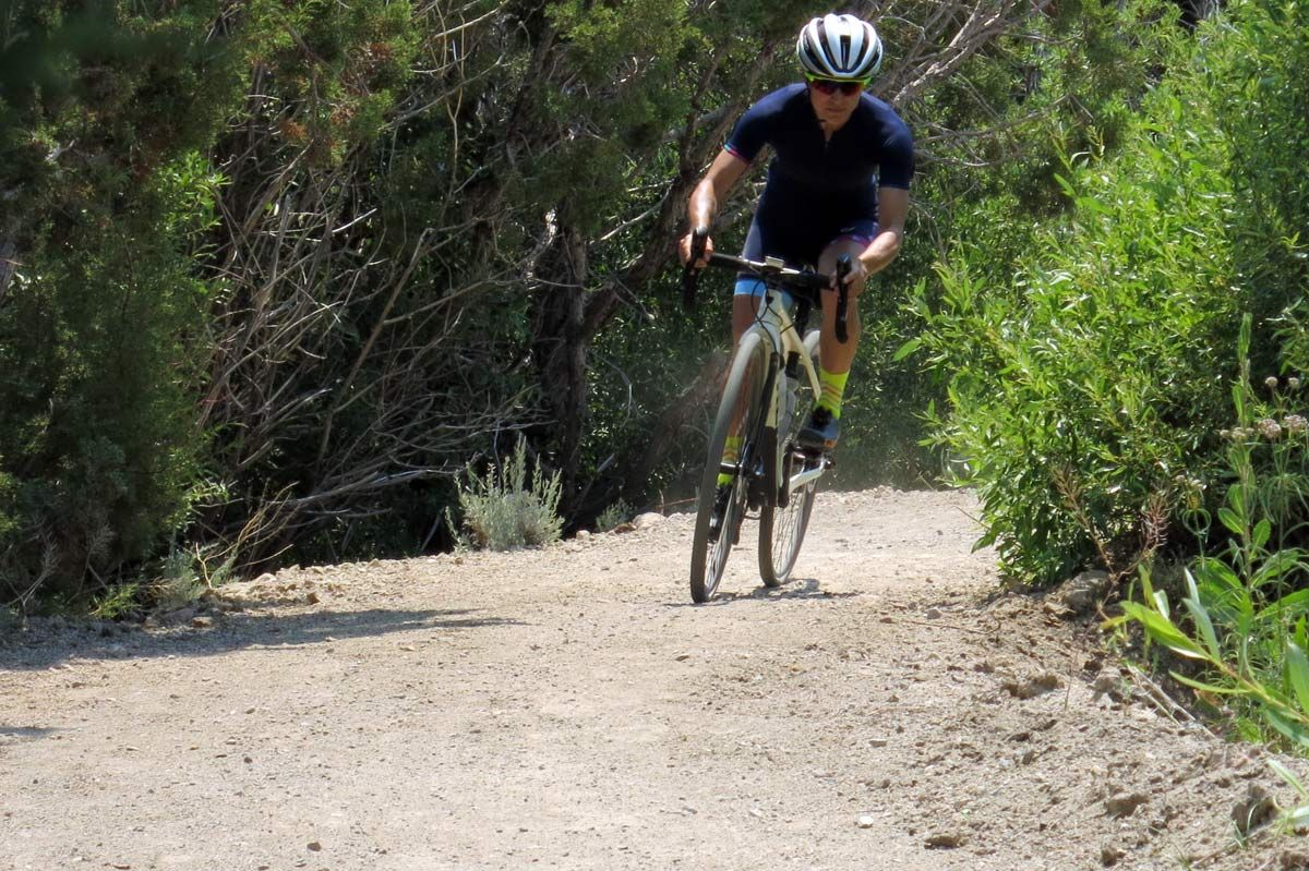 Review Trek Checkpoint Sl 5 Wsd Gravel Bike Challenges A Quiver