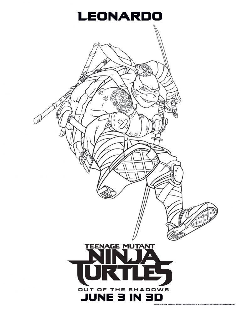 Teenage Mutant Ninja Turtles Coloring Pages In 2020 Turtle Coloring Pages Ninja Turtle Coloring Pages Ninja Turtles