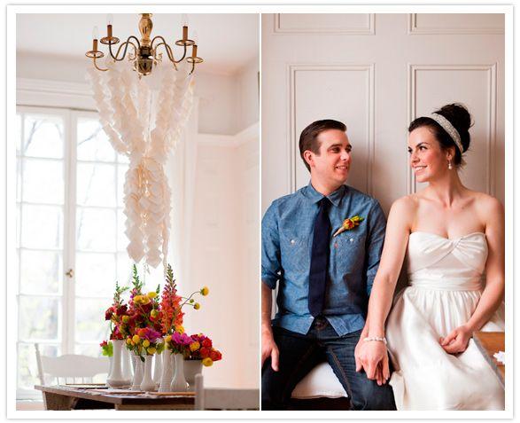 I think im gonna make this diy fabric chandelier for my wedding i think im gonna make this diy fabric chandelier for my wedding aloadofball Images