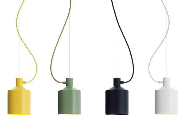 Il brand svedese di illuminazione zero ha presentato molti nuovi