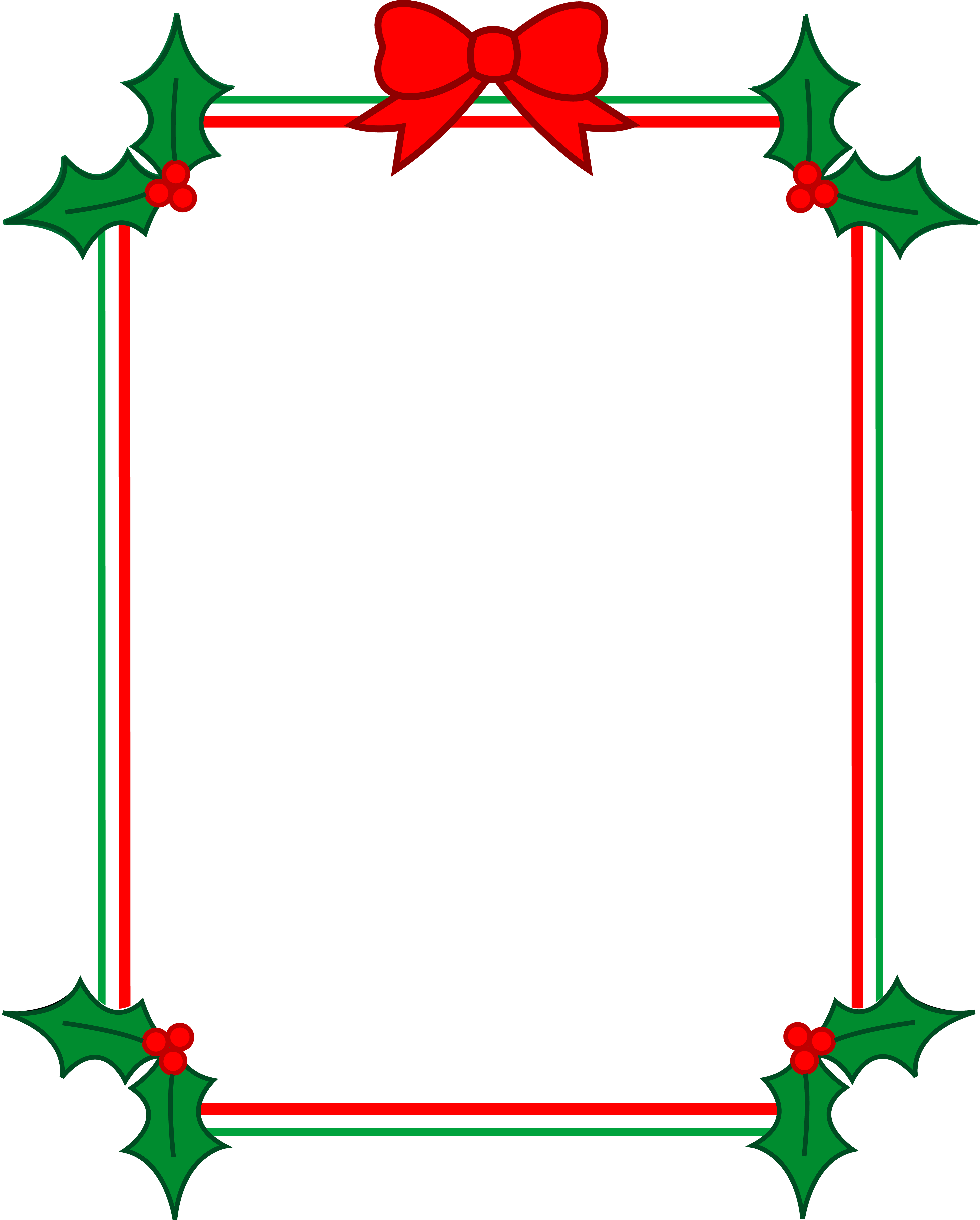hight resolution of christmas clip art borders free download clipart panda free