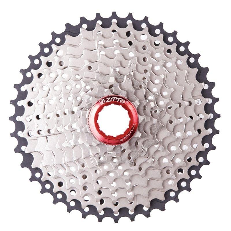 Ztto 11 40 T 10 Speed Mtb Mountain Bike Bicycle Cassette Freewheel