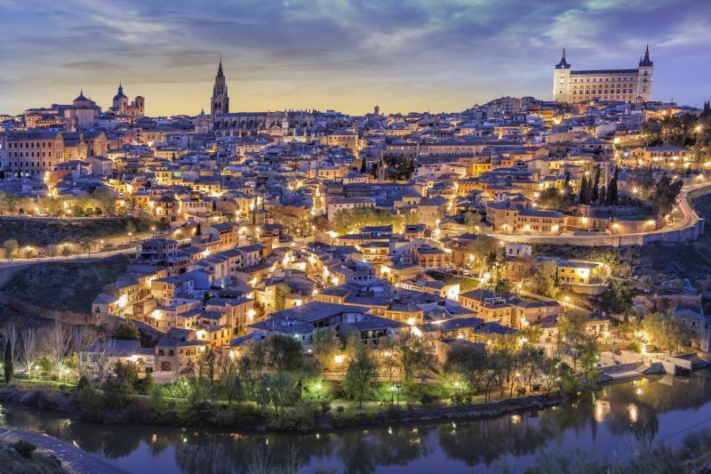 10 Ciudades De Espana Para Visitar En Junio Ciudades Espanolas Espana Ciudades