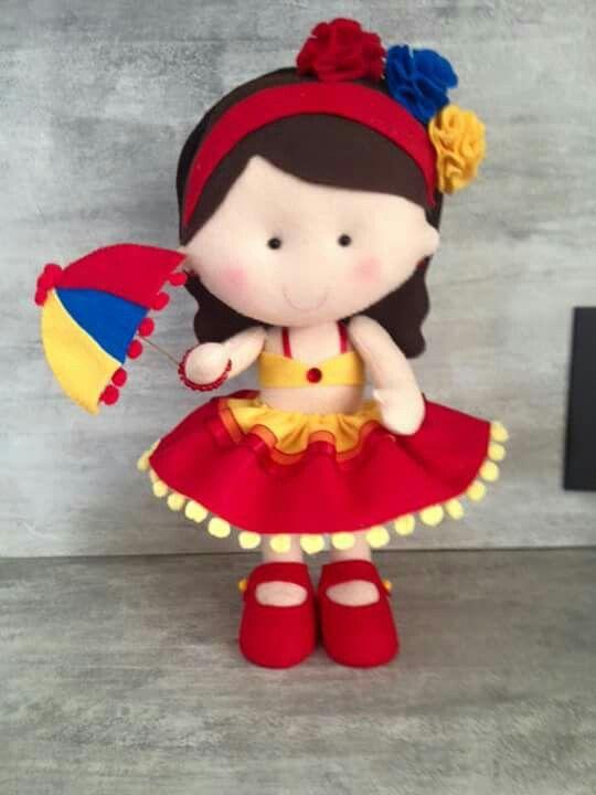 mini bambolina Lisa