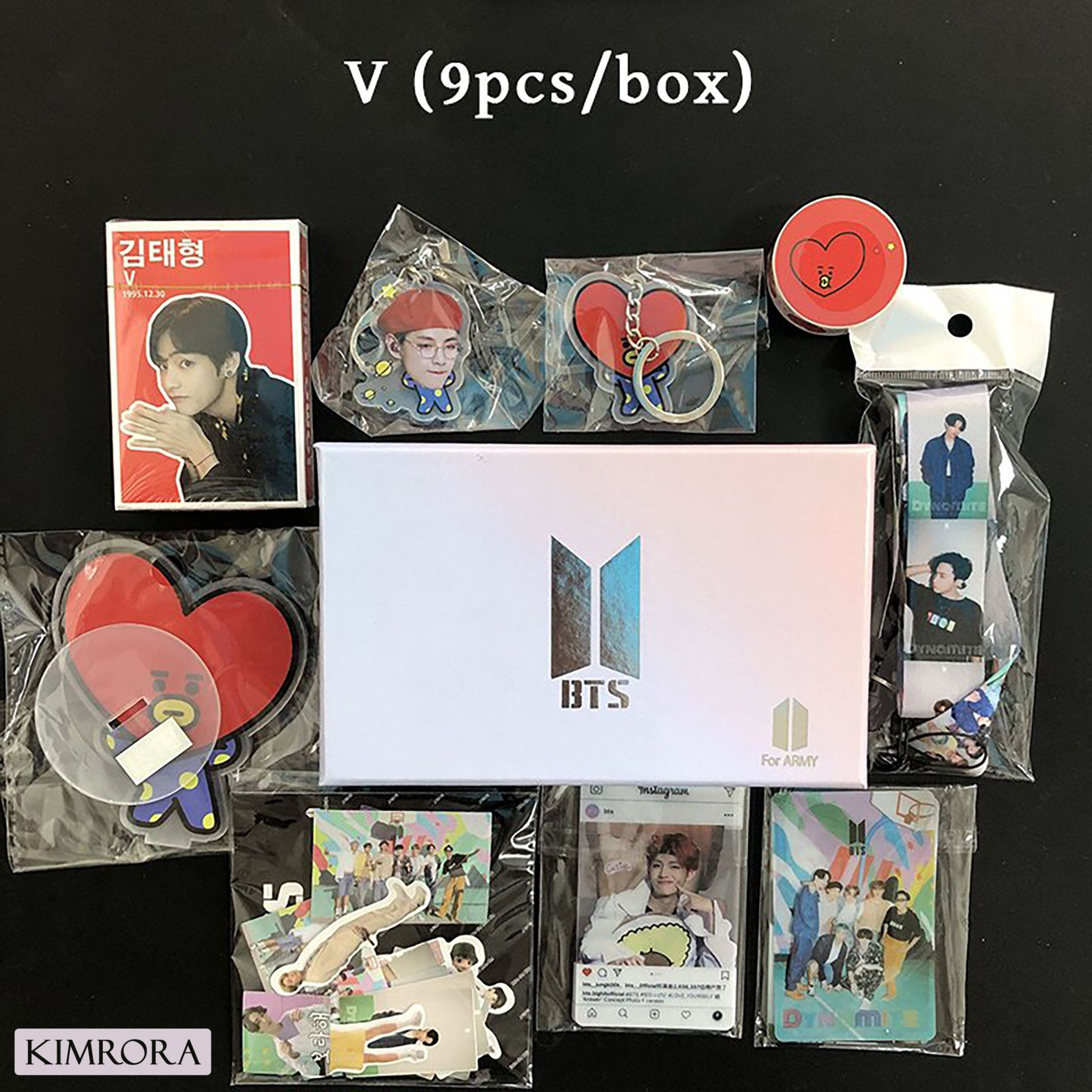 Bts Individual Gift Box Mystery Gift Box Subscription Box Etsy In 2020 Gift Subscription Boxes Bts Surprise Box Gift