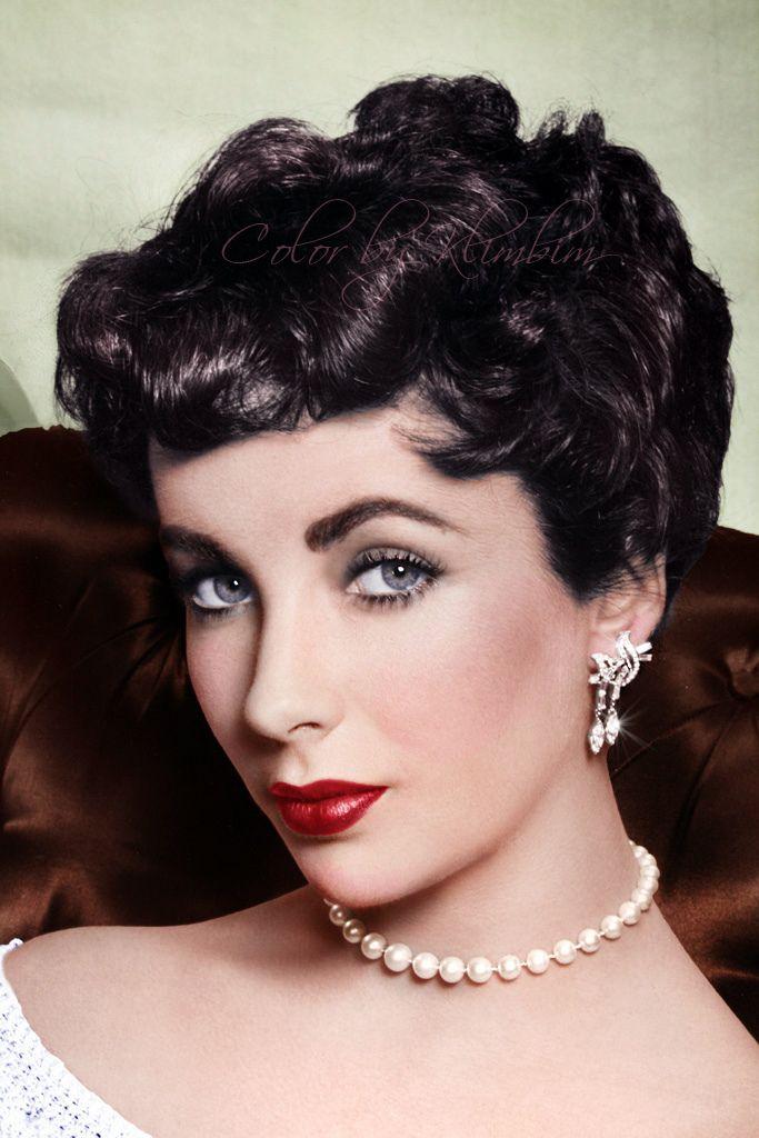 elizabeth taylor   Elizabeth taylor, Violet eyes, Hollywood