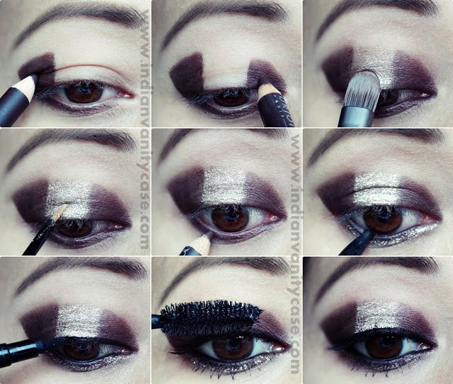 10 Easy And Trendy Make Up Tutorials For You
