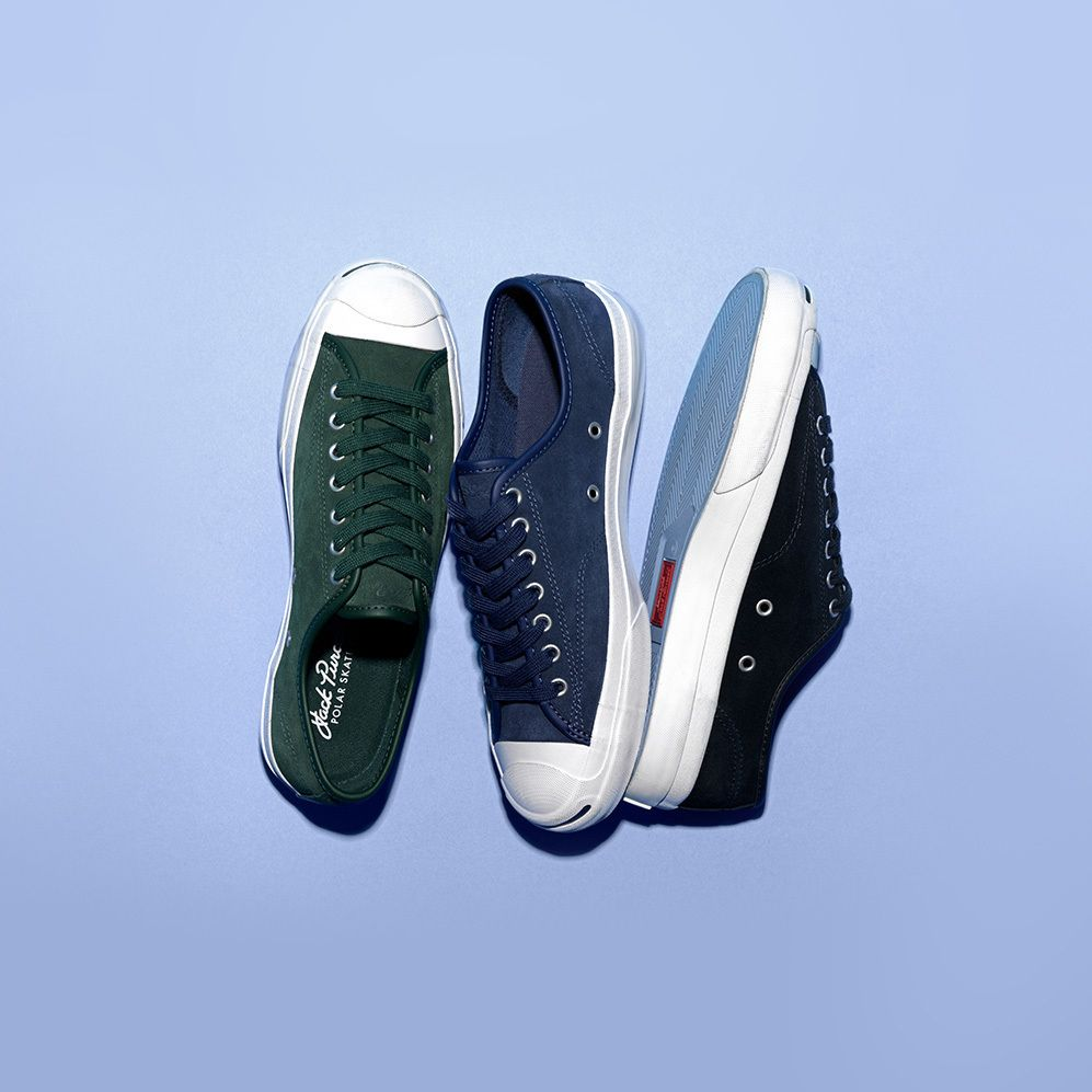 6d1ca6bbe6f6 Polar x Converse Jack Purcell . Disponible Available  SNKRS.COM ...