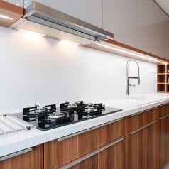 Beau Luceco 9W Warm White LED Under Cabinet Strip Light U2013 500mm