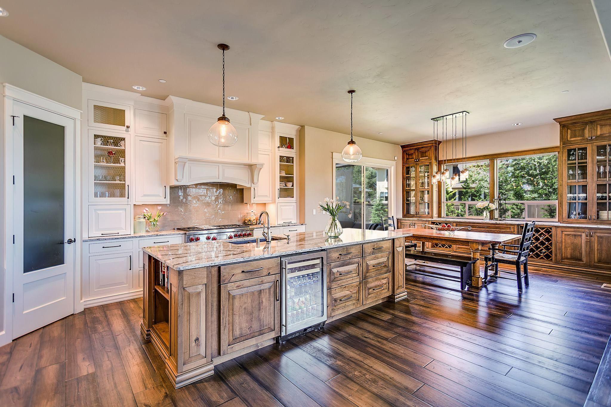 Dewils Custom Cabinetry Modern Farmhouse Kitchens Custom Cabinets Kitchen Cabinets Reviews