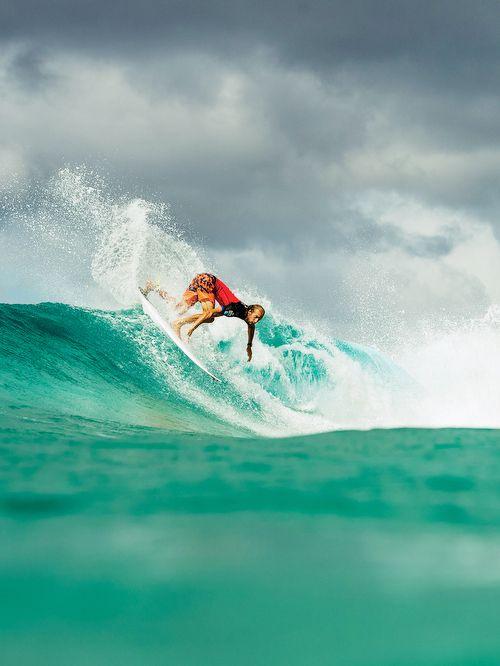 Owen Wright, Photo by Corey Wilson