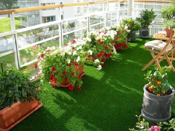 Photo of Πως να μετατρέψετε το μπαλκόνι σας σε έναν καταπράσινο κήπο
