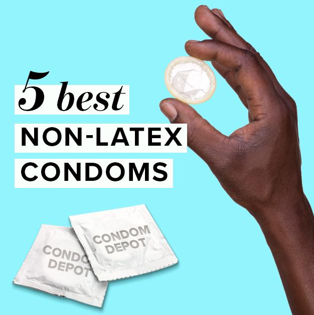 condom Allergic to latex