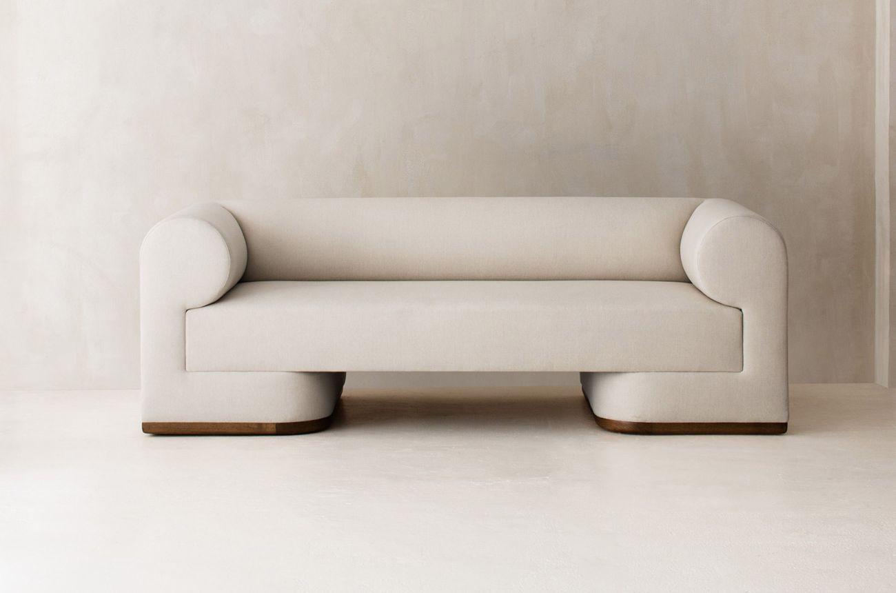 Dahlem Sofa In 2020 Modern Sofa Designs Cushions On Sofa Sofa