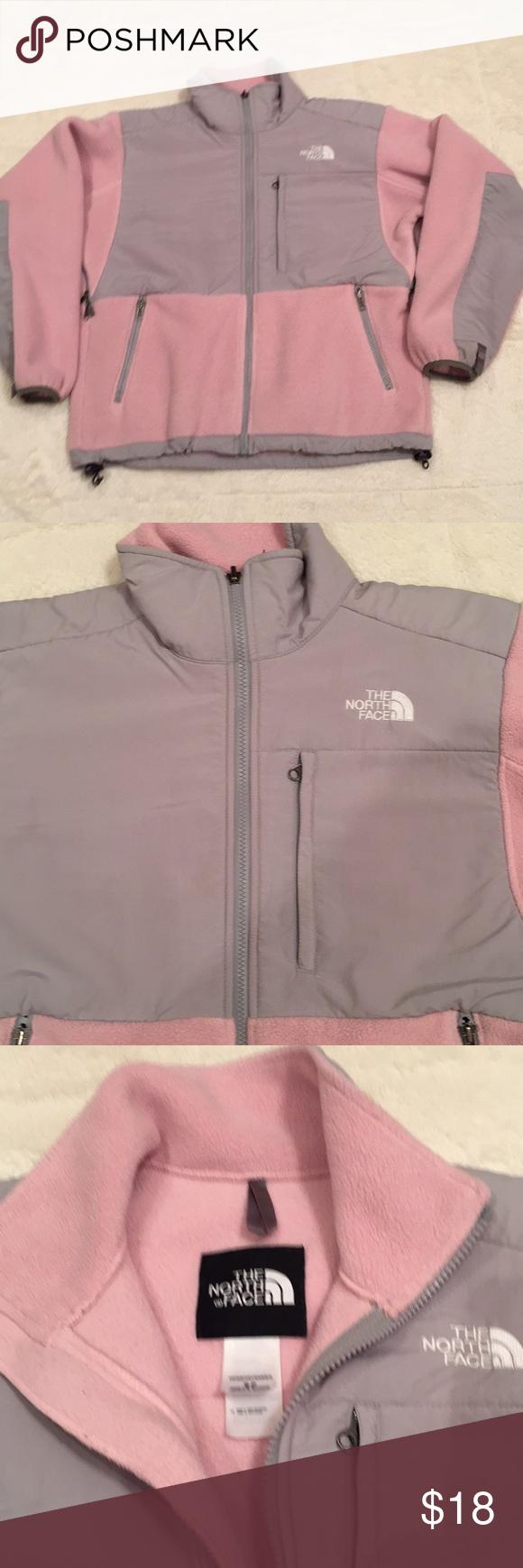 The North Face Zippered Fleece Jacket Fleece Jacket Jackets The North Face [ 1740 x 580 Pixel ]