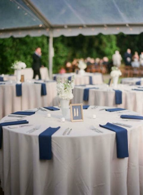 The Small Things Napkins Wedding Ideas Top Blog S Trends 2017 David Tutera It A Bride Life