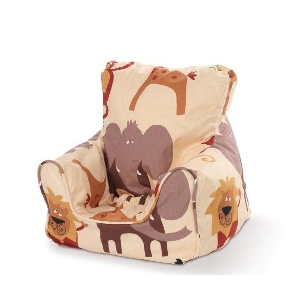 cute bean bag chair inspiration for kid studio Pinterest Bean