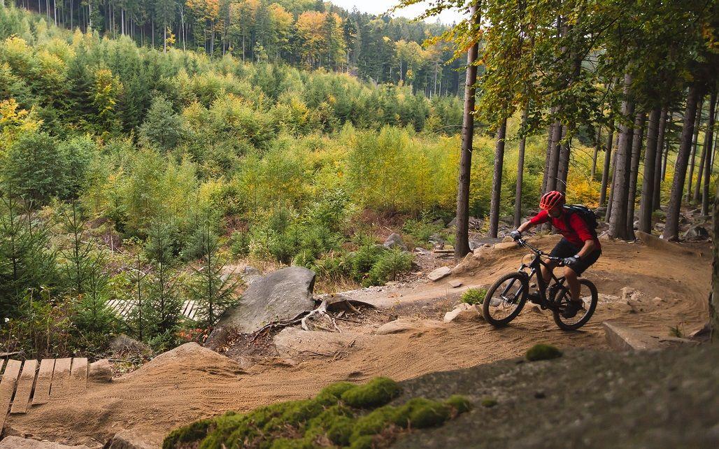Best Mountain Bikes Under 600 Best Mountain Bikes Mountain Bike
