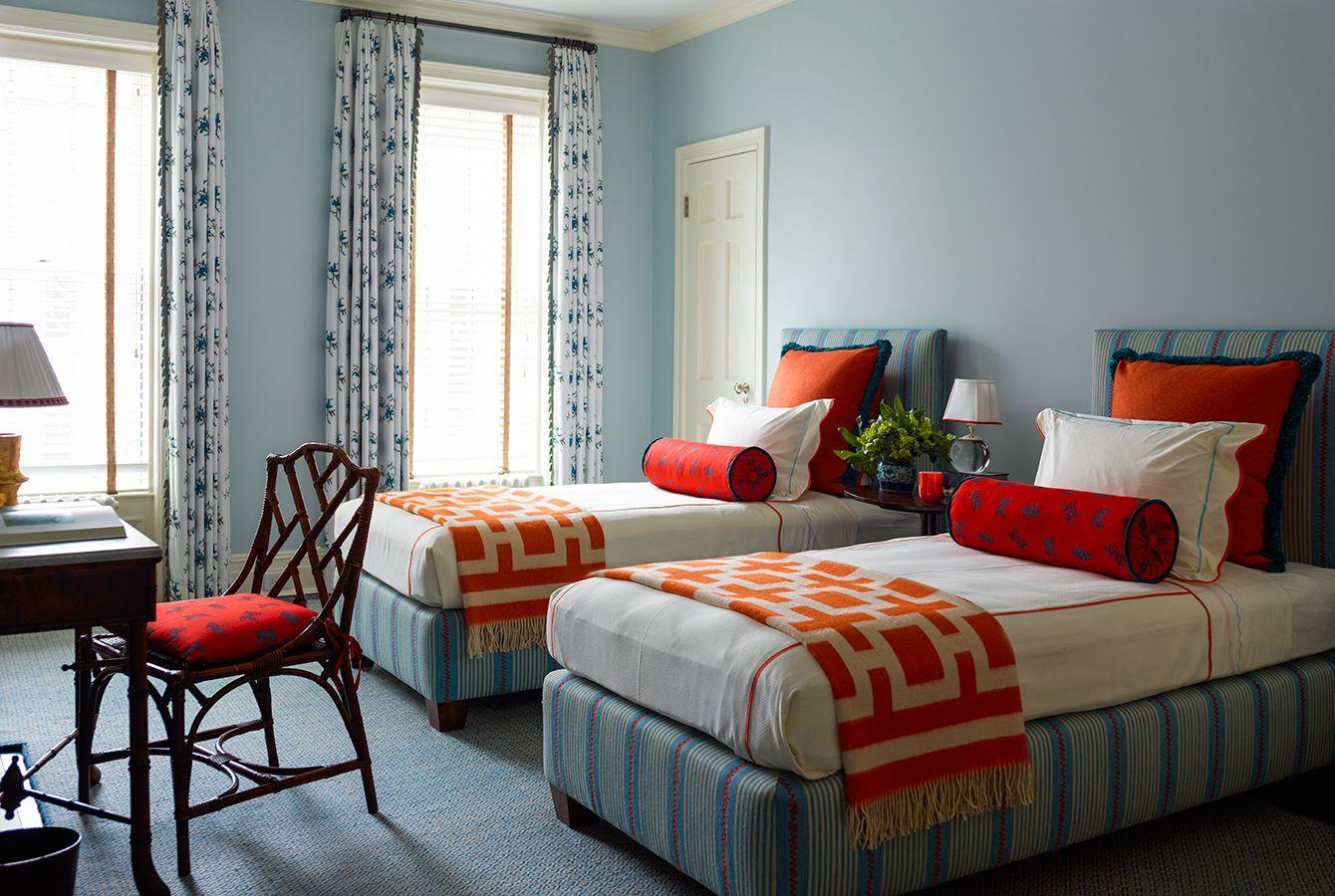 Portfolio Katie Ridder Kids Room Jonathan Adler Throws Bedroom - Jonathan adler bedroom