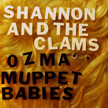 1 2 3 4 Go Records Shannon Muppet Babies Clams