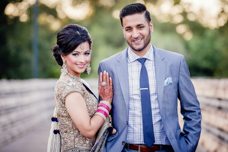 glamorous-indian-bride-and-groom-posed-photo