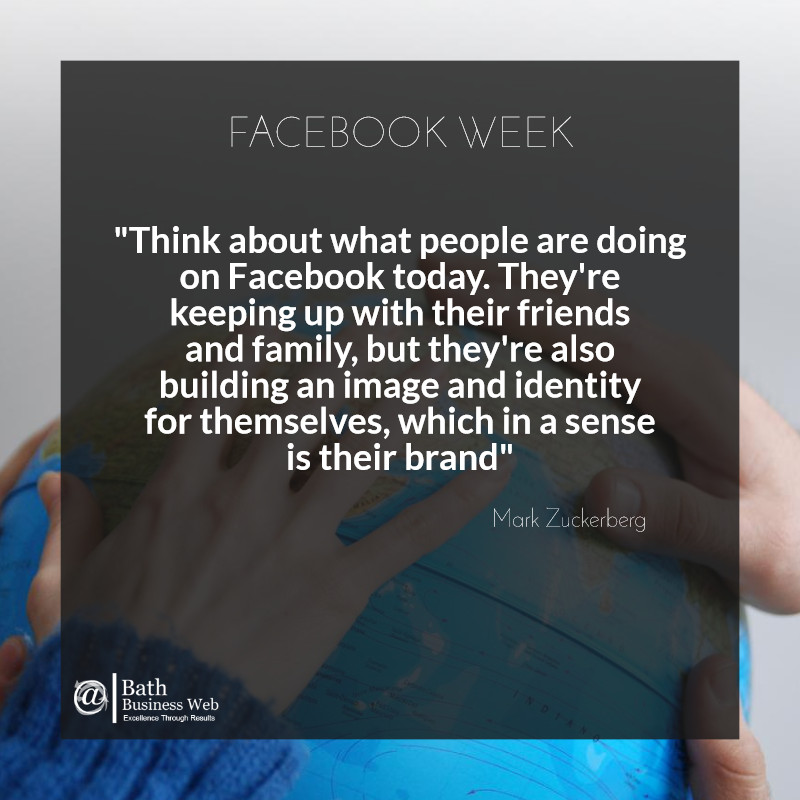 Facebook Quote By Mark Zuckerberg Facebook Quotes Quotes By Quotes