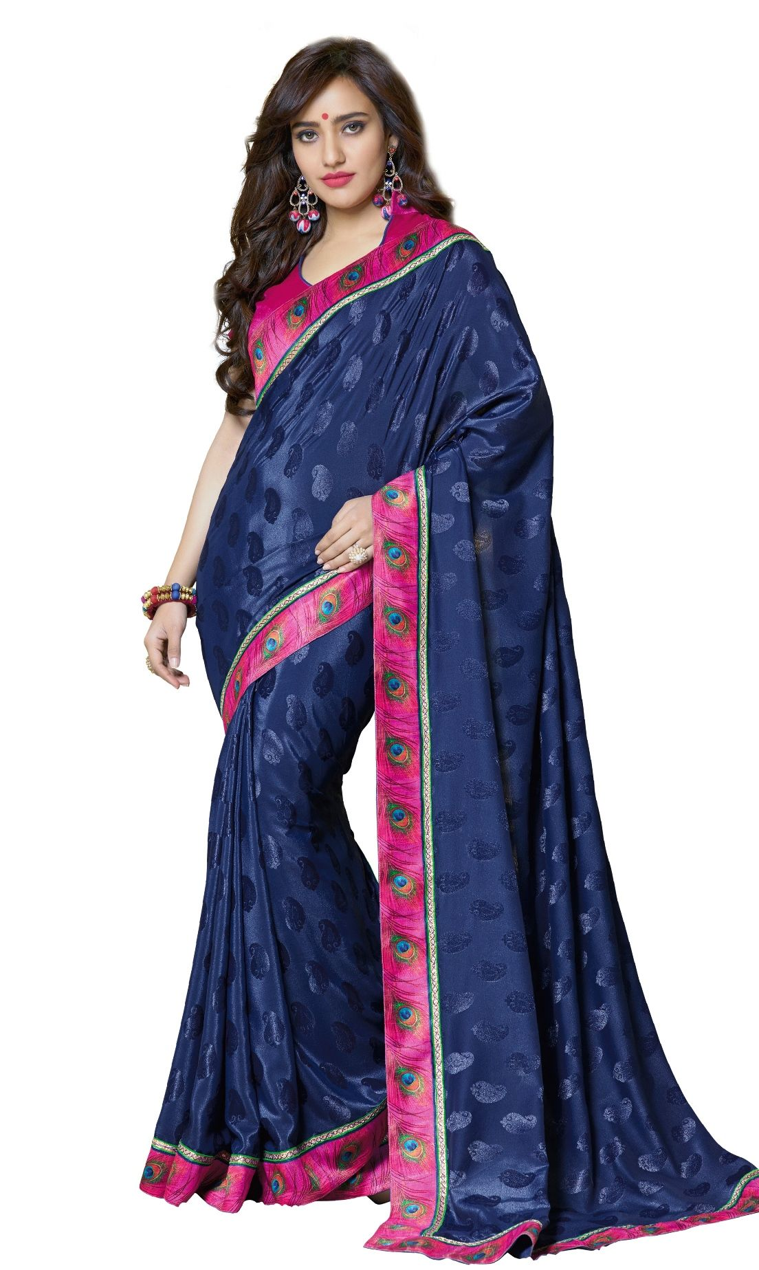 #unique #partywear #sarees in Rs.1699/- Buy Now: http://fabyroots.com/sarees?p=2