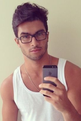 Click on Link...this guy is on the short list to replace Charlie as Christian Grey... Marcello Alvarez https://scontent-b-lga.xx.fbcdn.net/hphotos-prn2/s370x247/282838_657583534282415_37416078_n.jpg