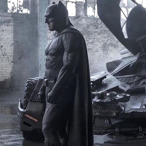Regram from @clayenos: You asked for it… #BatmanvSuperman