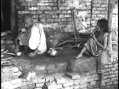 La canción del camino (1955) de Satyajit Ray (El Despotricador Cinéfilo)