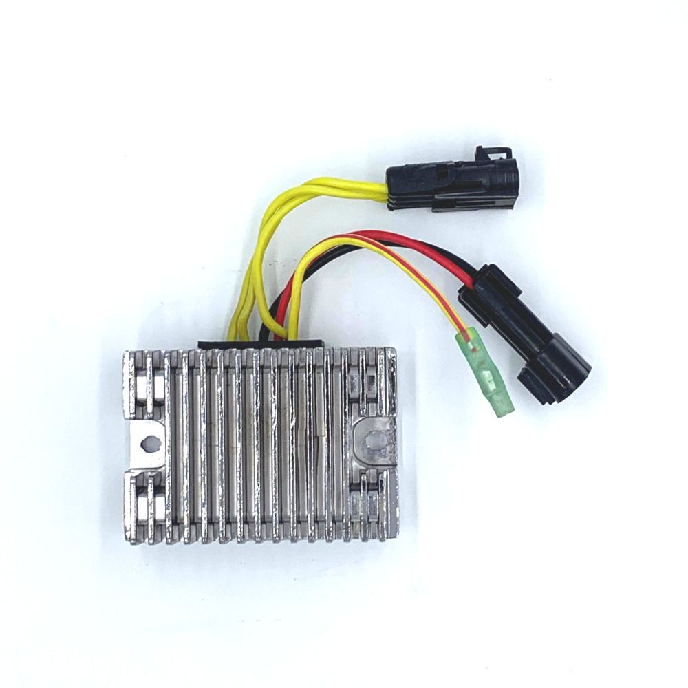 Voltage Regulator Rectifier For Polaris Sportsman 500 Ranger 400 Oem 4012192 Voltage Regulator Things To Sell Sportsman