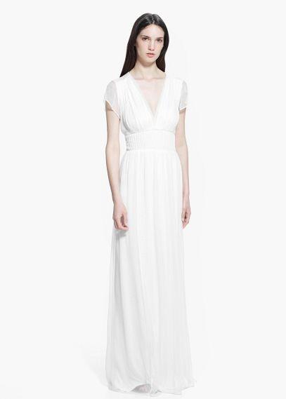 vestidos - prendas - mujer | mango outlet españa | ropa a mi estilo