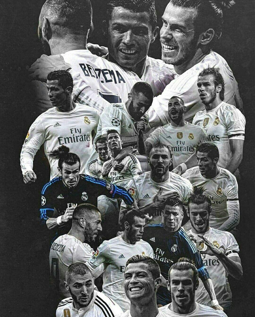 Imagen Sobre Garet Bale De Naya Palari En Real Madrid Jugadores Del Real Madrid Real Madrid