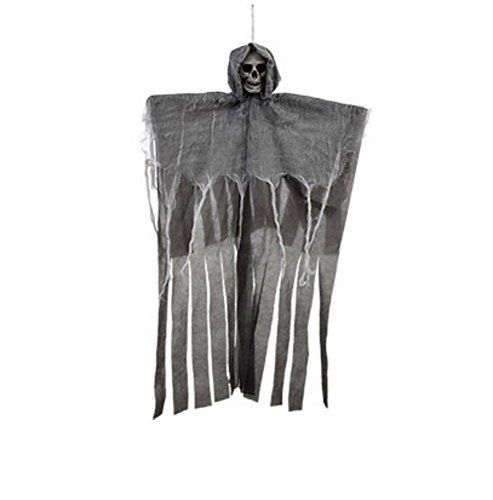 Spooky 36 Large Hanging Ghoul Halloween Decoration By Hal