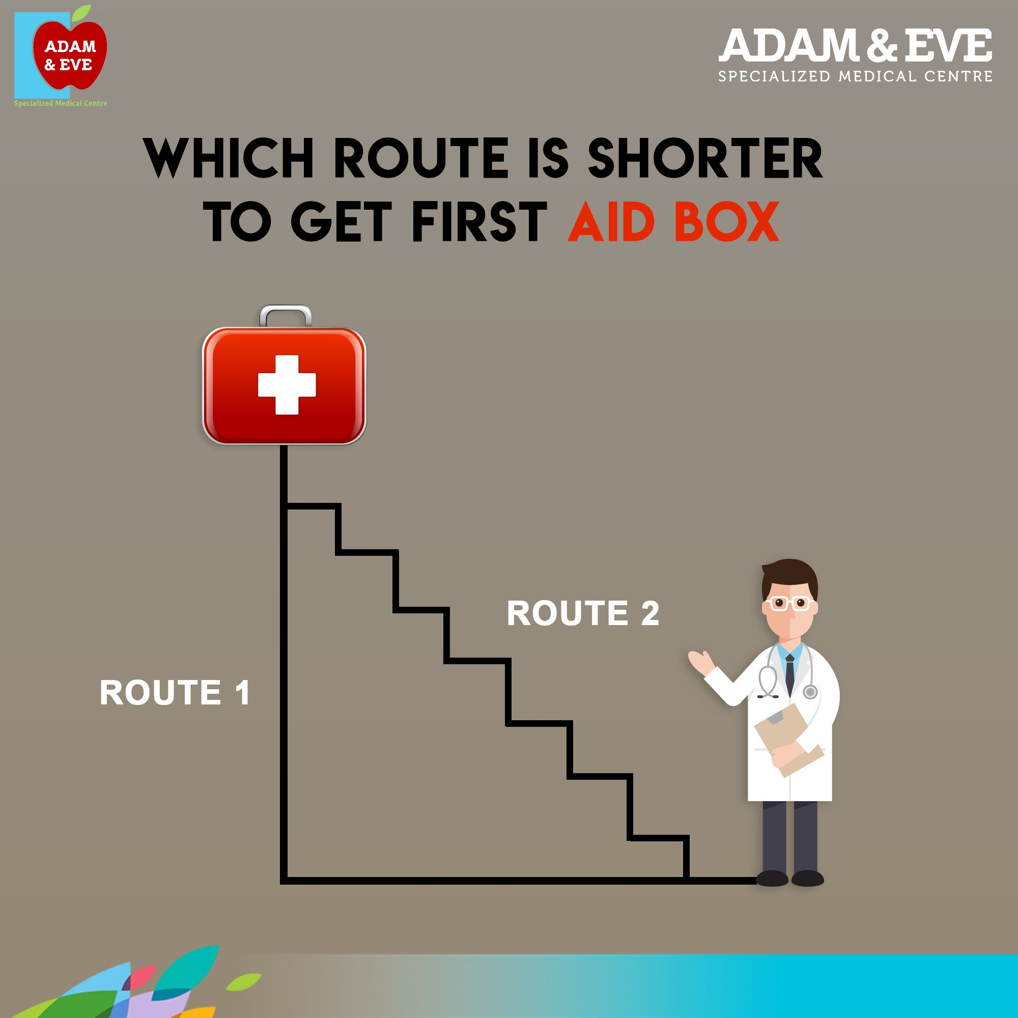 Pin by Adam & Eve Specialized Medical Centre UAE on Health
