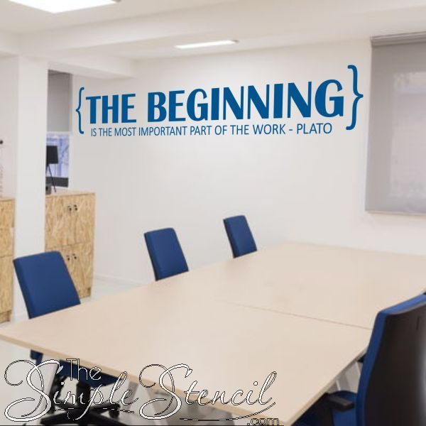 Image result for vinyl wall quotations for school ...