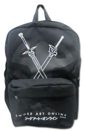 Sword Art Online Backpack: Kirito's Swords