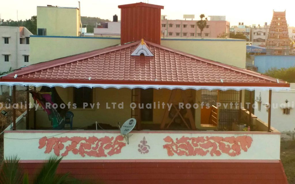 We Are Leading Kerala Style Roofing Contractors In Chennai Undertaking All Kinds Of Kerala Style Roofing Roofing Contractors Roofing Metal Roofing Contractors
