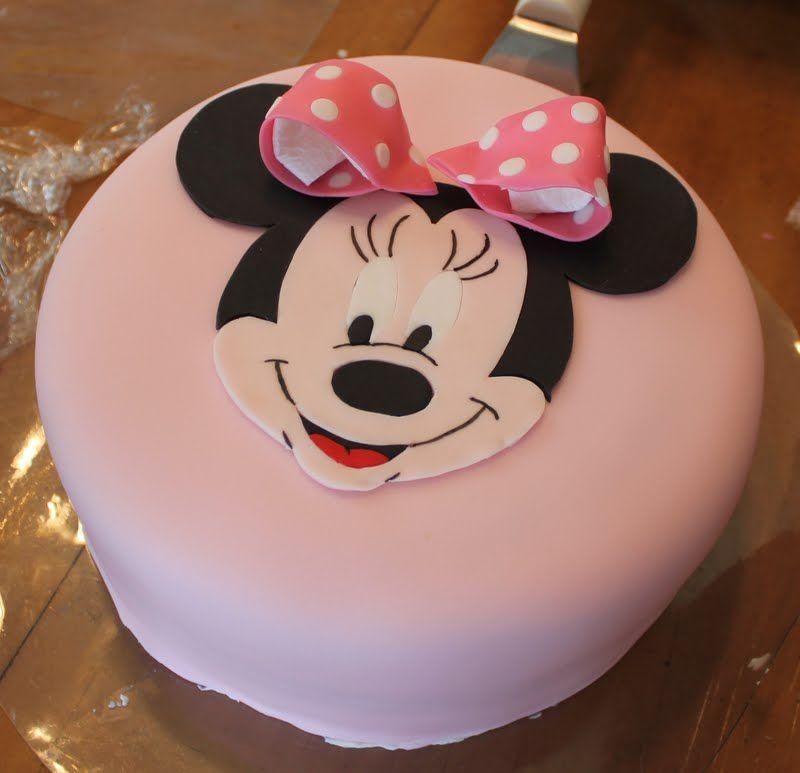 Pin By Lindsey Jones On Birthday Cake Ideas Pinterest Mouse Cake