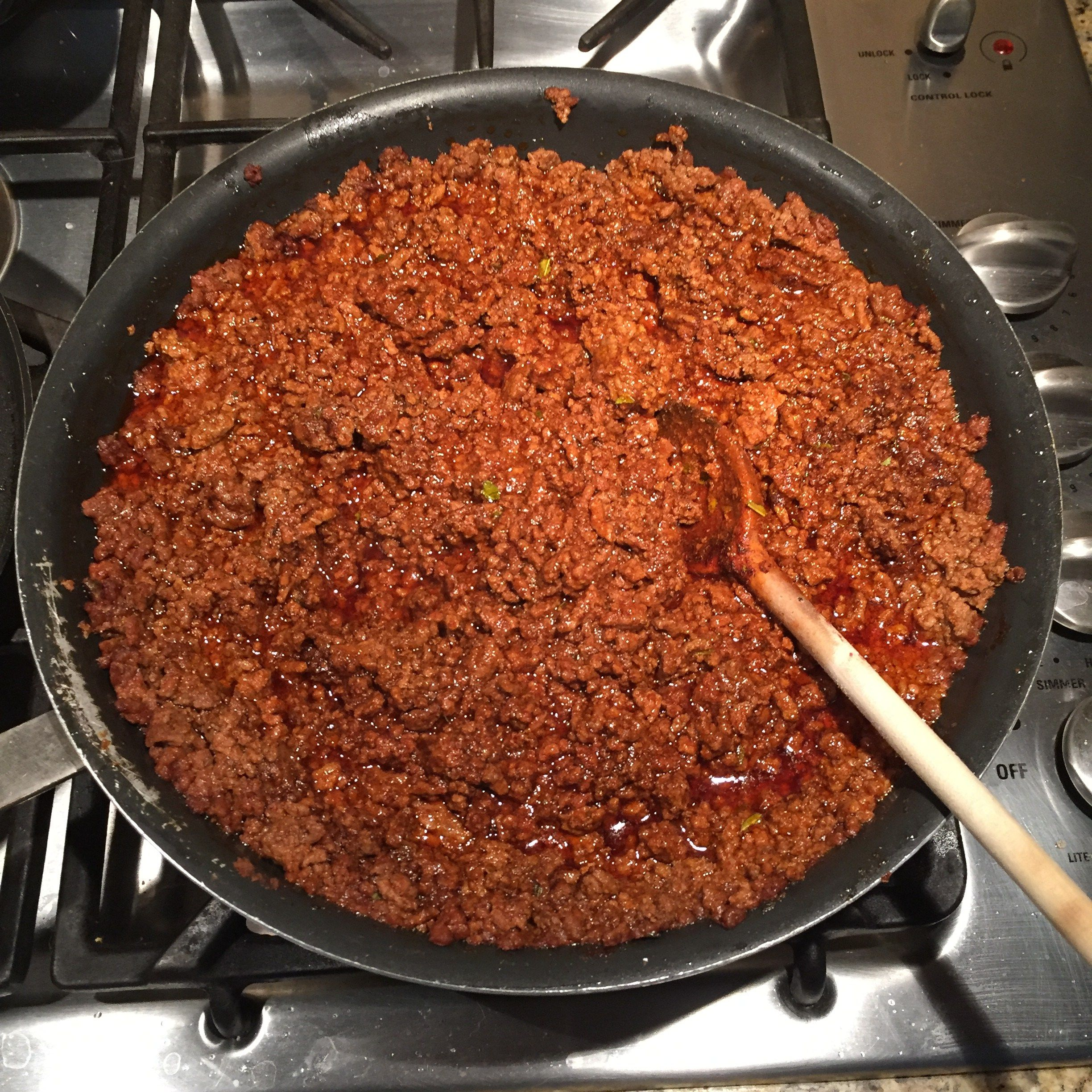 I Make This On A Regular Basis. It's The Best Chili! Give