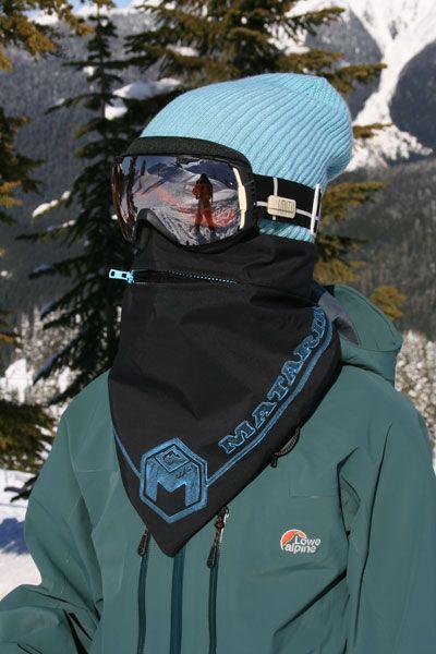 Snowboard Bandana Ski Face Masks Matarik Balaclava Thermal Winter Neck  Gaiter Storm Resistant!!! For your powder loving faces! Let it PUKE!  29.95 77c8e57b588e