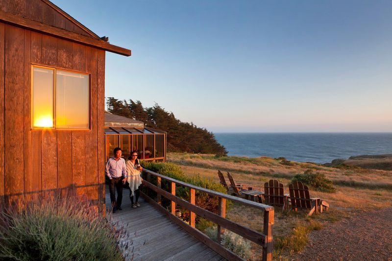 Hotels Near Bodega Bay Sea Ranch Lodge Gallery Mendocino Coast Hotel
