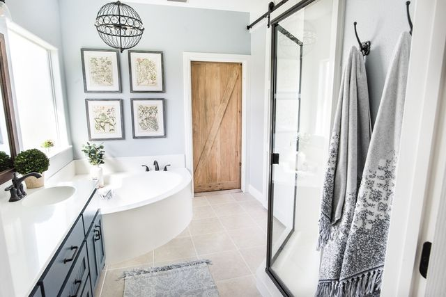 Master Bathroom Makeover Ideas Vanities