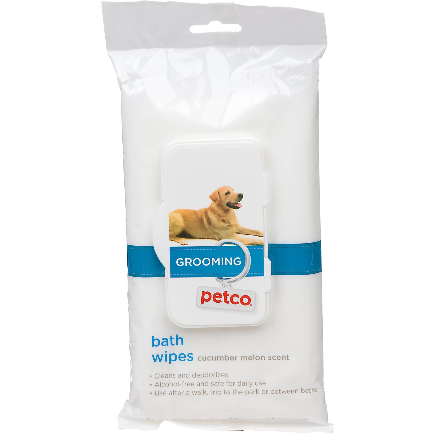 Petco Cucumber Melon Scent Grooming Wipes For Dogs With Images Petco Holistic Pet Grooming